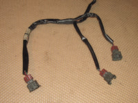 88-89 Nissan 300zx Used OEM Fuel Injector Pigtail Harness Set