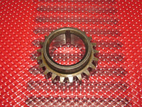 99-00 Ford Mustang 3.8L V6 OEM Engine Crankshaft Timing Sprocket