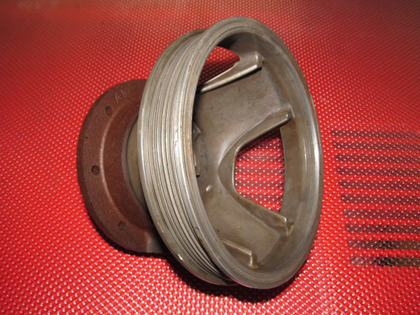 99-00 Ford Mustang 3.8L V6 OEM Engine Crankshaft Harmonic Pulley