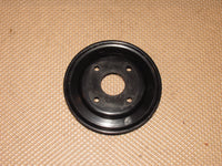 88-89 Nissan 300zx Used OEM Engine Water Pump Pulley
