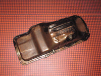 1989-1992 Toyota Supra OEM Turbo Engine Oil Pan