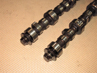 88-89 Nissan 300zx Used OEM Engine Cylinder Head Camshaft - Set