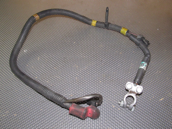 94 95 96 97 Mitsubishi 3000GT NA OEM A/T Starter Battery Cable