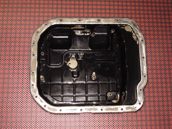 2004-2008 Mazda RX8 13B OEM Oil Pan