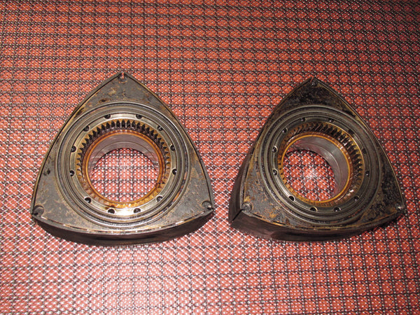 2004-2008 Mazda RX8 13B OEM Engine Rotor Set