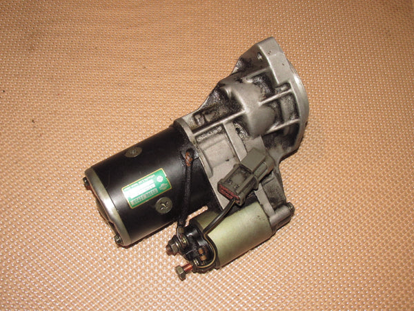 88-89 Nissan 300zx Used OEM Starter Motor - AT