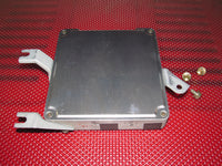 91 92 Toyota MR2 5SFE OEM ECU Engine Computer 5SFE - M/T