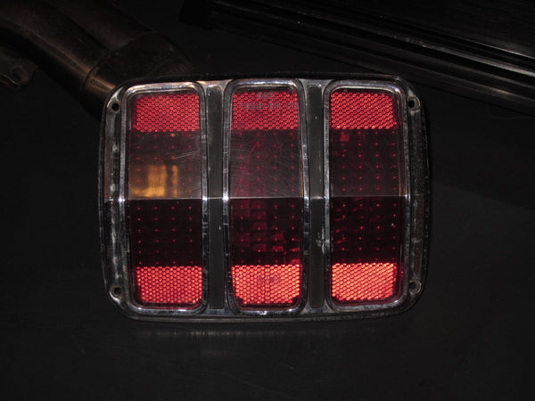 65 66 Ford Mustang OEM Tail Light - Right