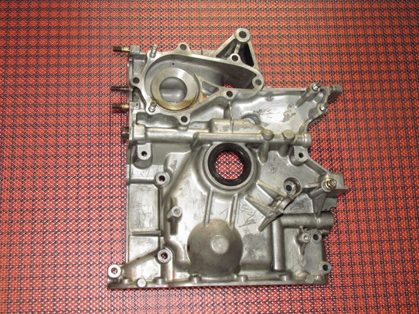 2004-2008 Mazda RX8 13B OEM Engine Front Housing Cover