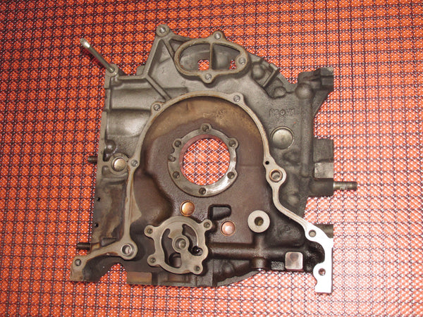 2004-2008 Mazda RX8 13B OEM Engine Front Housing