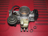 91 92 93 94 95 Toyota MR2 5SFE OEM Throttle Body & TPS Sensor - M/T