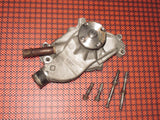 85-87 Chevrolet Corvette OEM Water Pump