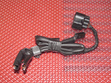 91 92 93 94 95 Toyota MR2 OEM 5SFE Map Sensor Pigtail Harness Plug