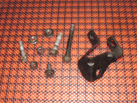 85 Chevrolet Corvette OEM Alternator Bracket - Set