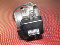 91 92 93 94 95 Toyota MR2 OEM Throttle Body - M/T