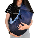 Newborn Wrap Baby Carrier Organic Basket