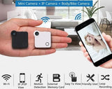 Wireless IP Mini Camera