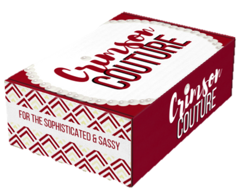 Crimson Couture Gift Subscription