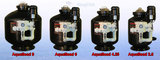 GCTek AquaBead Filter series