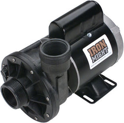 Iron Might 1/15-1/8 HP Pump