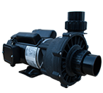 WLim wave II pumps