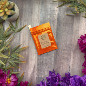 Zen Goddess Facial Mask