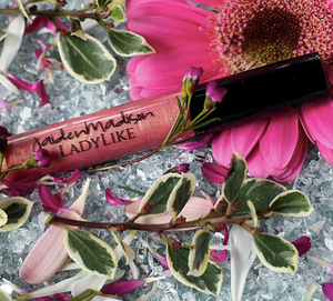 JaidenMadison LadyLike Natural Lip Gloss