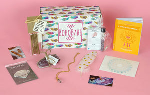 BohoBabe Mini Box - 3 Month Prepay