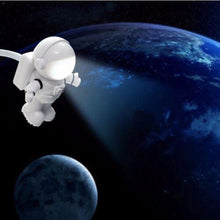 Astronaut spaceman LED usb