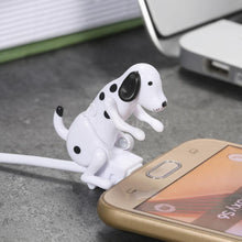 Funny Dog Charger
