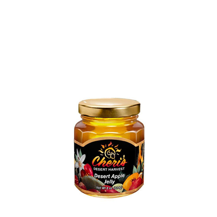 Desert Apple Jelly 2oz - Desert Gatherings