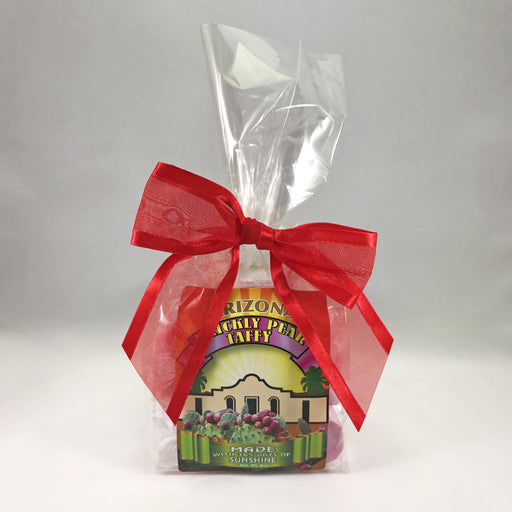 Prickly Pear Taffy Bag 8oz - Desert Gatherings