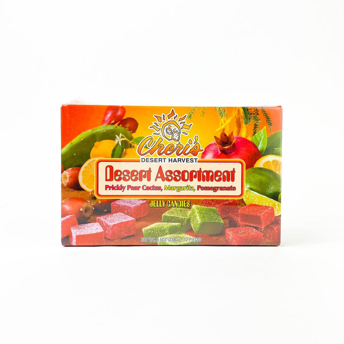 Desert Assortment 8.5oz Box - Desert Gatherings