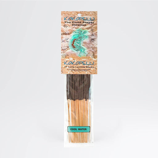 Kokopelli Incense - Desert Gatherings