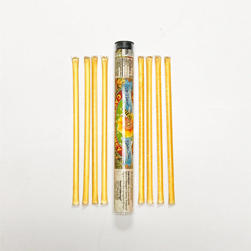 Honey Straws Tube - Desert Gatherings