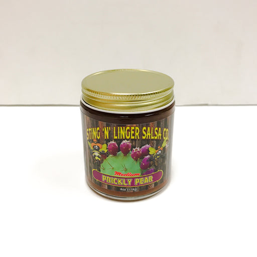 Prickly Pear Salsa 4oz