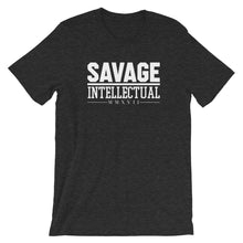 Savage Intellectual Tee