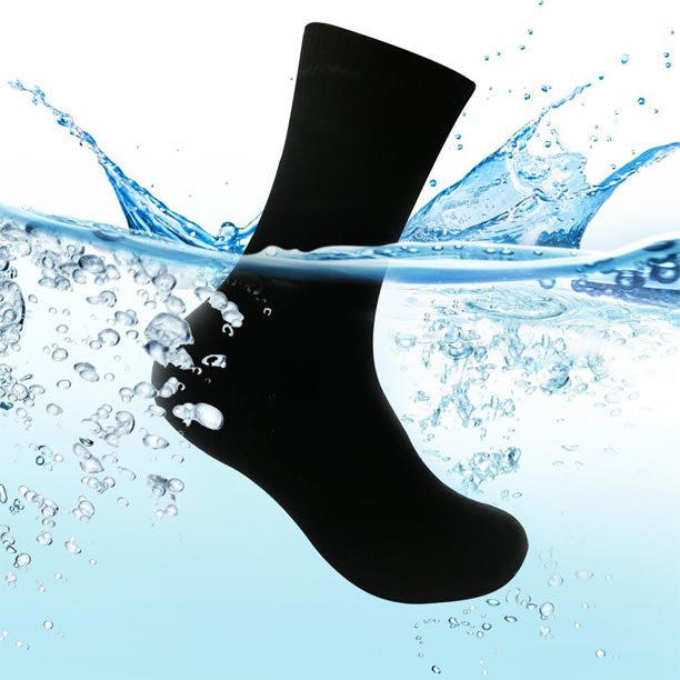 RBF Strong-Guard Socks - NEVER Suffer From Wet, Uncomfortable Feet Ever Again