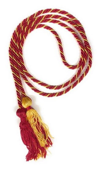 Red/Gold Graduation Honor Cords