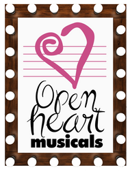 Open Heart Musicals