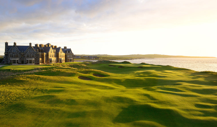Stay & Play - One Night B&B With A Round Of Golf