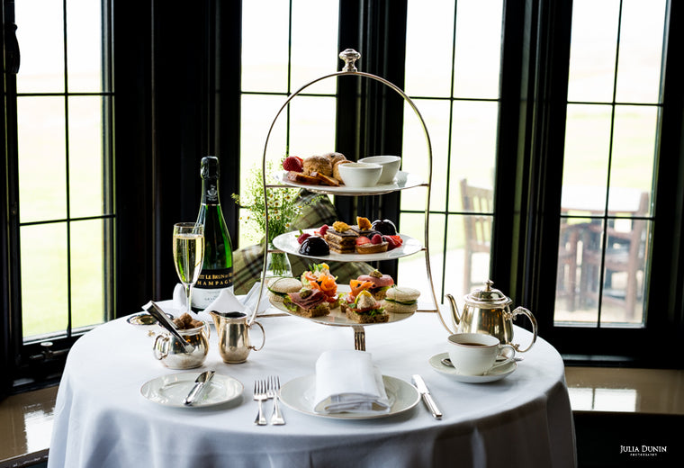 2) Mothers Day Afternoon Tea for 2 people