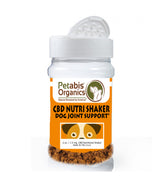 CBD DAILY JOINT SUPPORT 1.5 MG NUTRI SHAKER* 2 Oz. DOG CBD NUTRI SHAKER JOINT SUPPORT*