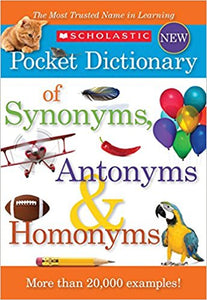 Dictionary of Synonyms, Antonyms and Homonyms for Mrs. Westhead