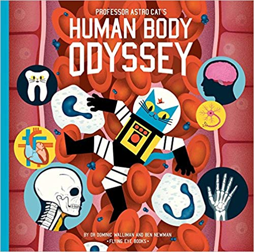 Human Body Odyssea for Mrs. Westhead