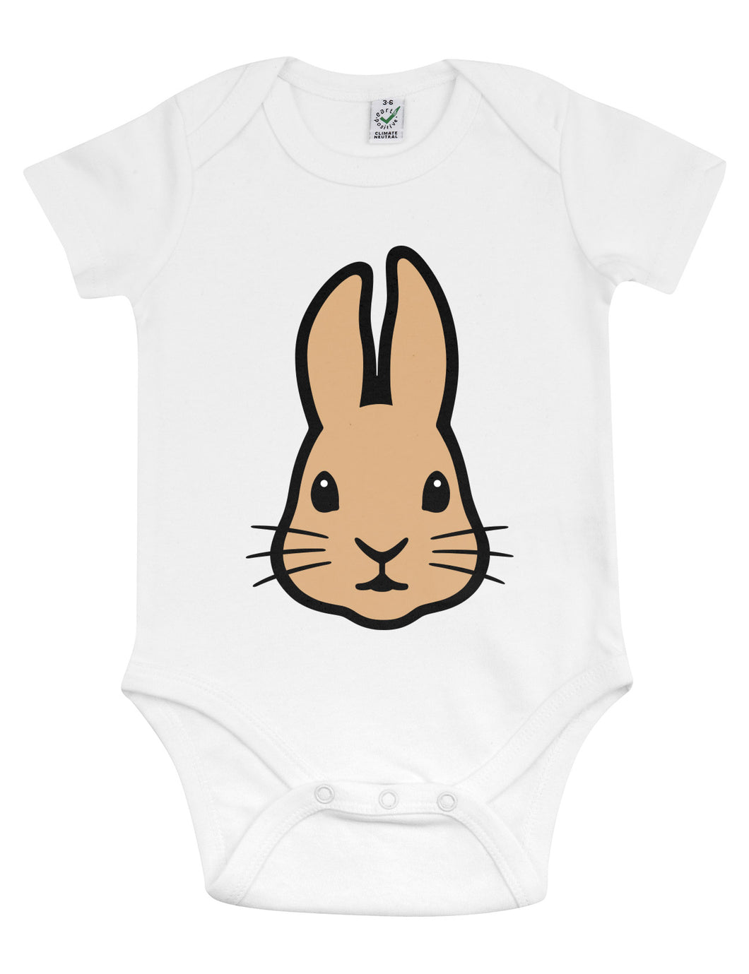 rabbit baby grow