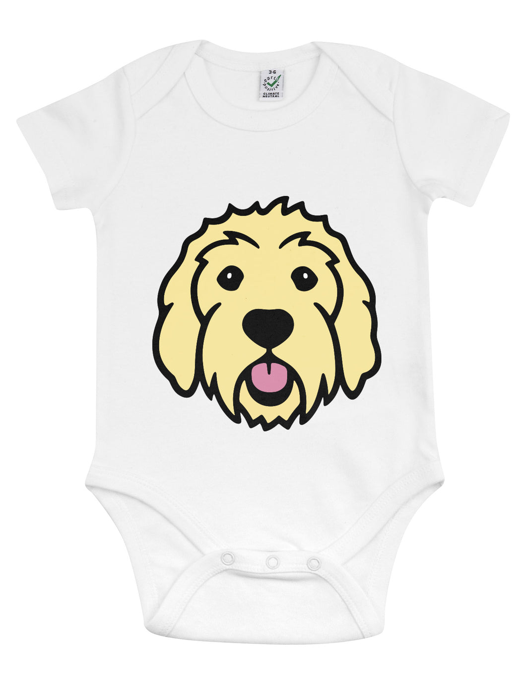 labradoodle baby grow