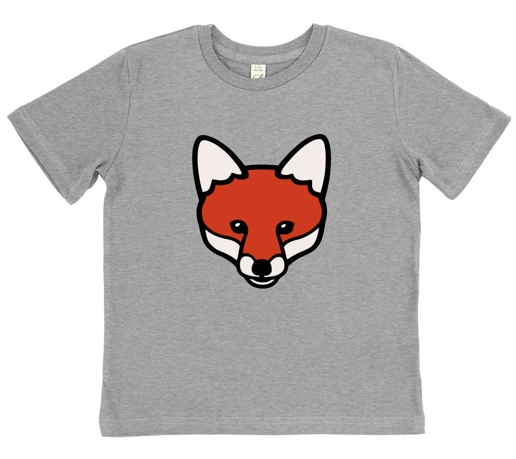 Kids' Fox T-Shirt