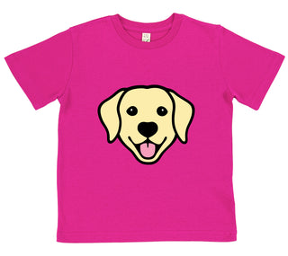 Kids' Labrador T-Shirt