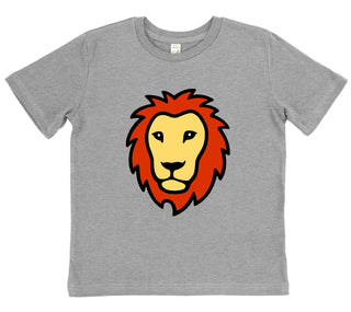 Kids' Lion T-Shirt